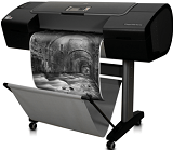 HP DesignJet Z3200ps Printer