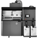 HP Jet Fusion 3D Processing Station with
