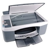 HP PSC 1410v Printer