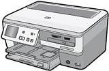 HP Photosmart C8150 Printer