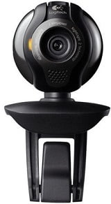 Webcam c600 logitech support.