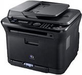 Samsung CLX-3170 Color Laser Printer
