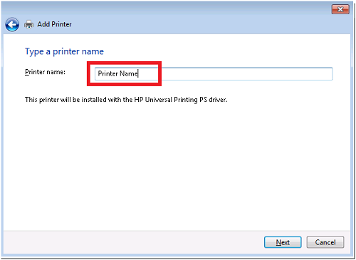 Type-printer