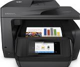HP OfficeJet Pro 8728 Wireless Printer