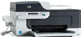HP Officejet J4600 Printer