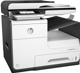 HP PageWide 377dw Printer