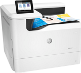 HP PageWide 755dn Printer